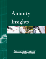 Annuity Insights